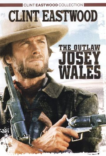 The Outlaw Josey Wales [DVD] [1976] 4541008