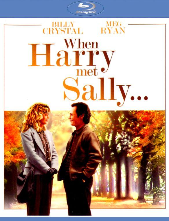 When Harry Met Sally [Blu-ray] [1989] 4550743