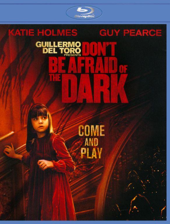 Don't Be Afraid of the Dark [Blu-ray] [Includes Digital Copy] [UltraViolet] [2011] 4551069