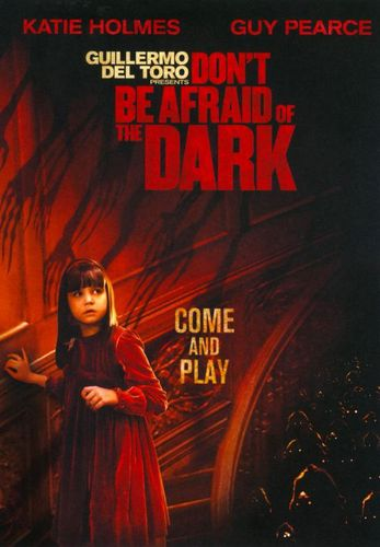 Don't Be Afraid of the Dark [DVD] [2011] 4551096