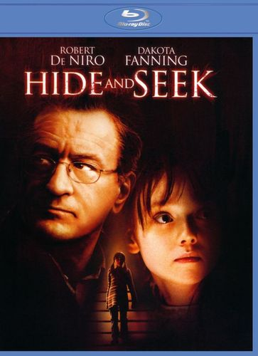 Hide and Seek [Blu-ray] [2005] 4551200
