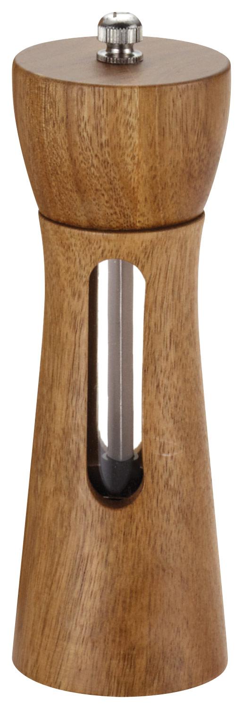 Rachael Ray - Cucina Small Salt Grinder - Wood
