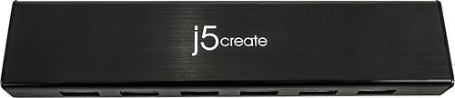 j5create - 7-Port USB...