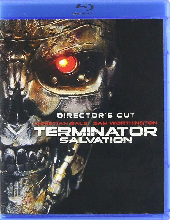 Terminator Salvation [Blu-ray] [2009] 4561823