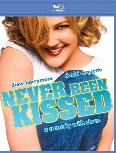 Never Been Kissed [Blu-ray] [1999] 4565945