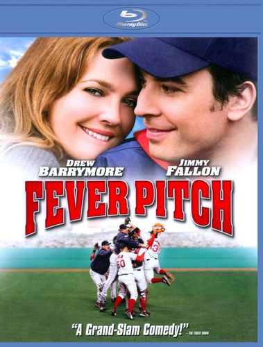 Fever Pitch [Blu-ray] [2005] 4565963