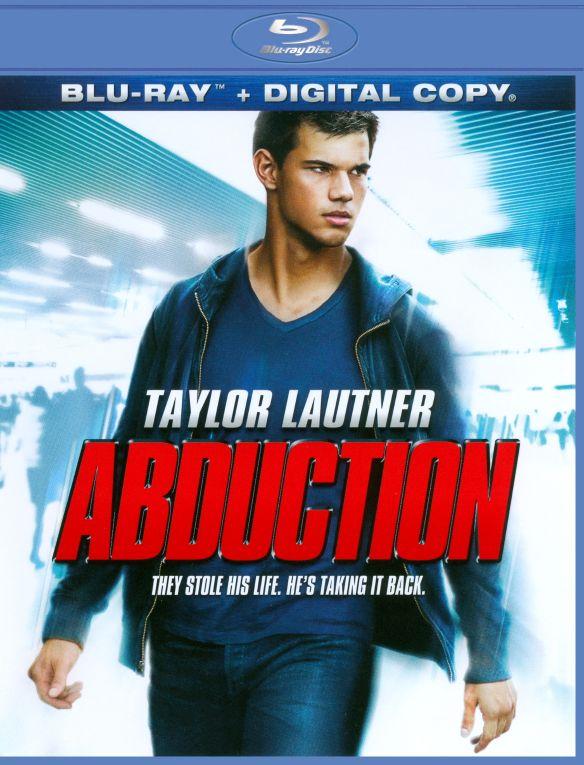 Abduction [Blu-ray] [2011] 4569678
