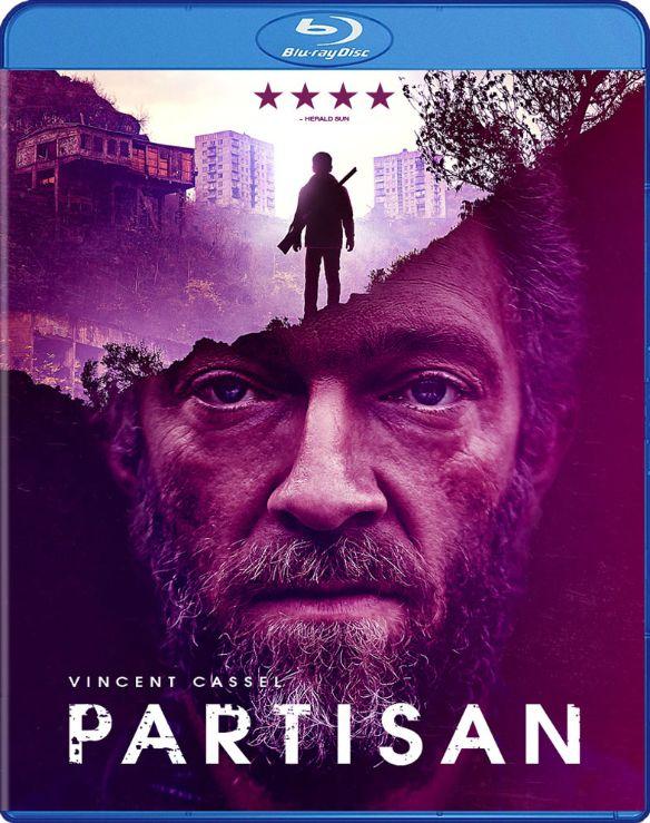 Partisan [Blu-ray] [2015] 4575661