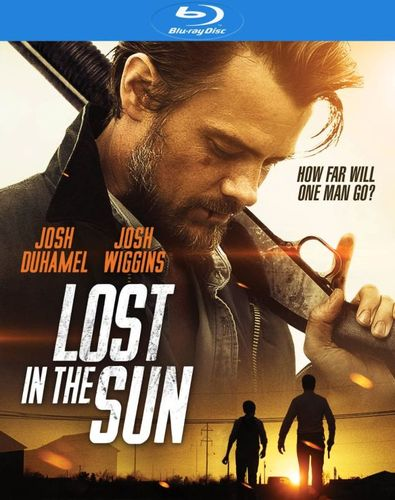 Lost in the Sun [Blu-ray] [2015] 4575671