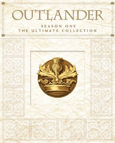 Outlander: Season One [The Ultimate Collection] [Blu-ray] 4577110