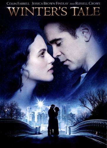 Winter's Tale [Includes Digital Copy] [UltraViolet] [DVD] [2014] 4579019