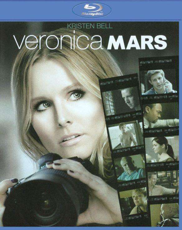 Veronica Mars [Includes Digital Copy] [UltraViolet] [Blu-ray] [2014] 4579028