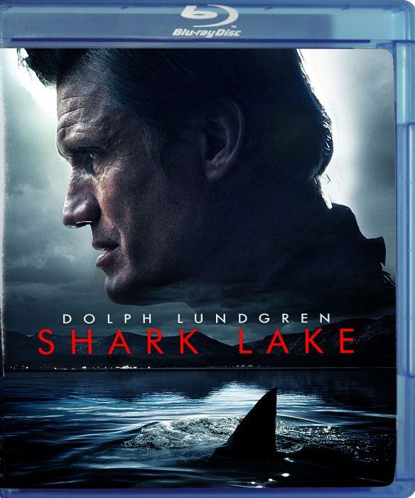 Shark Lake [Blu-ray] [2015] 4584056