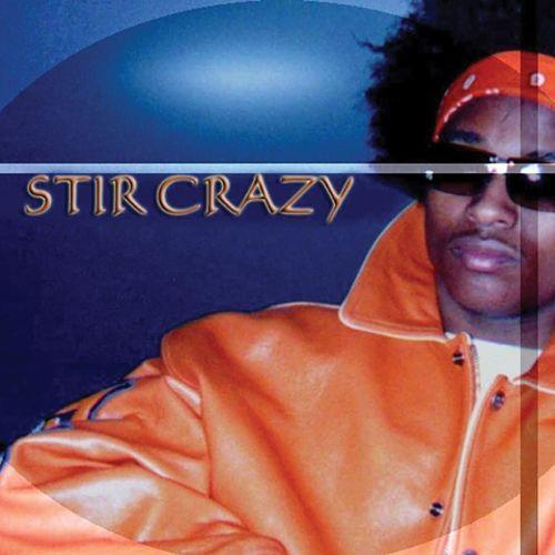 Stir Crazy [CD] [PA] 4590286