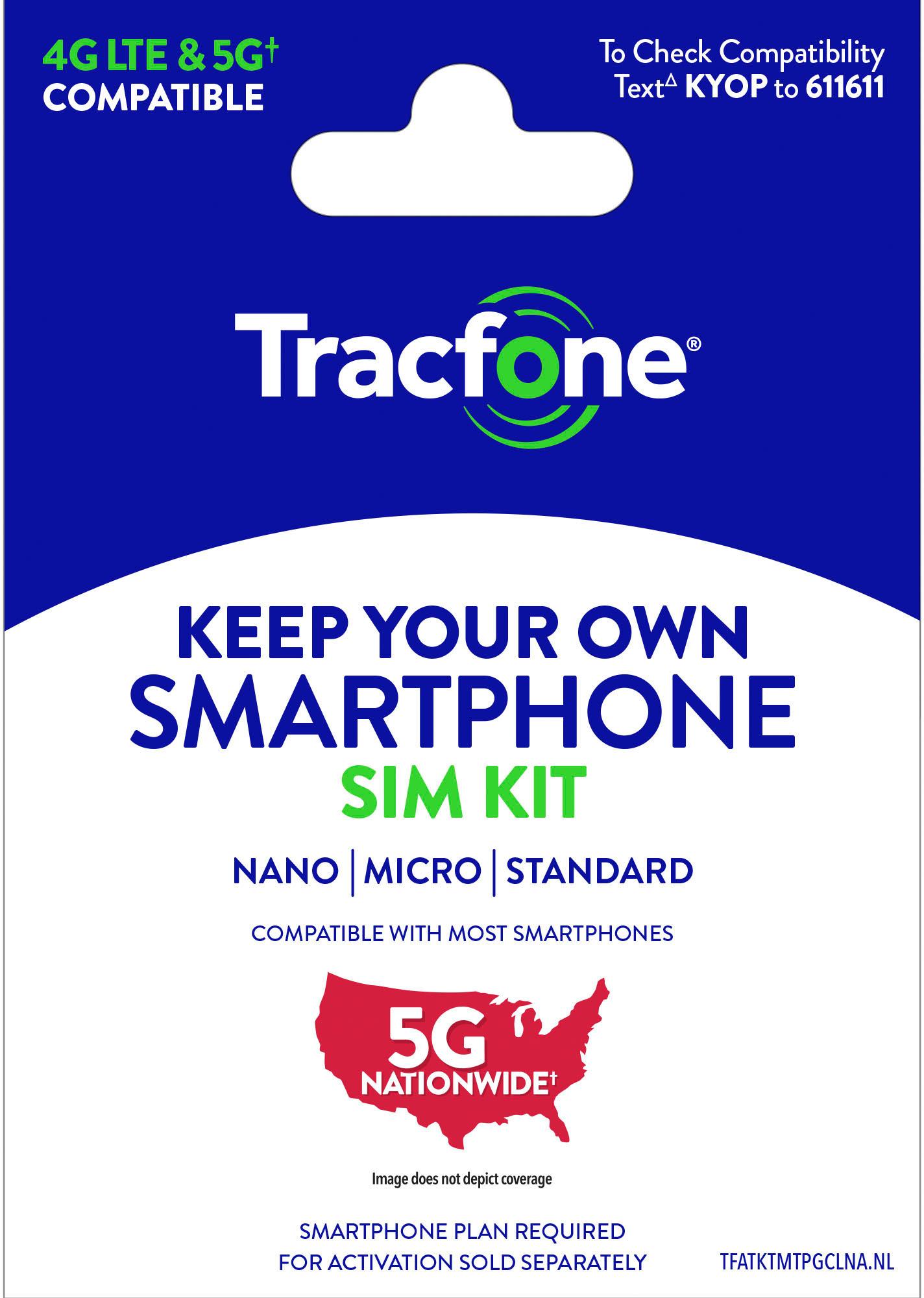TracFone TFATKTMUNA-TRI1 largeFrontImage