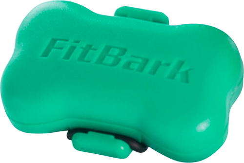 Image of FitBark - Dog Activity Monitor - Green