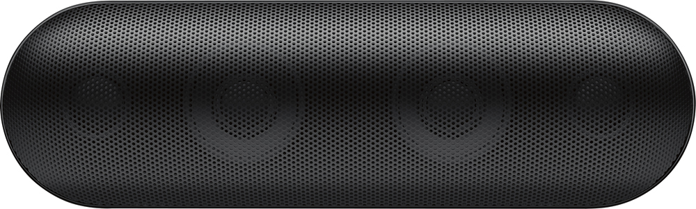 Beats by Dr. Dre - Beats Pill+ Speaker - Black