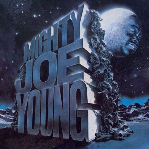 Mighty Joe Young [Compilation] [CD] 4611584