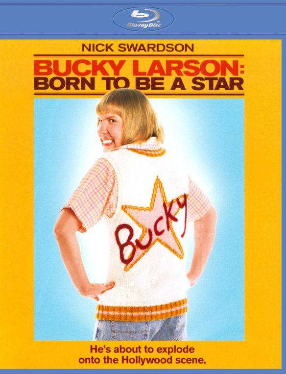 Bucky Larson: Born to Be a Star [Blu-ray] [2011] 4614914