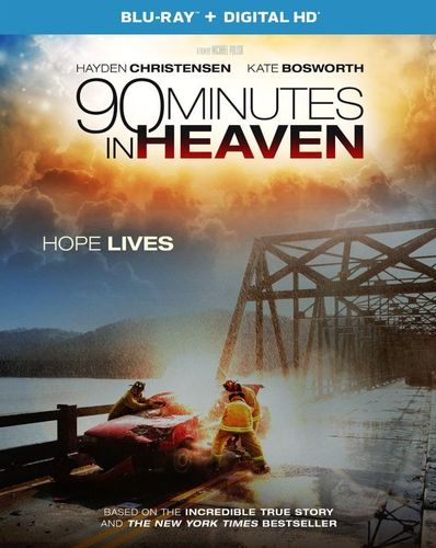 90 Minutes in Heaven [Blu-ray] [2015] 4624208