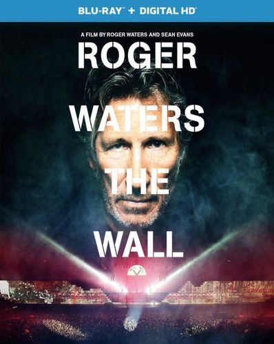 Roger Waters The Wall [UltraViolet] [Includes Digital Copy] [Blu-ray] [2 Discs] [2014] 4628707
