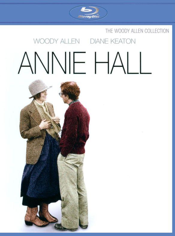 Annie Hall [Blu-ray] [1977] 4635195