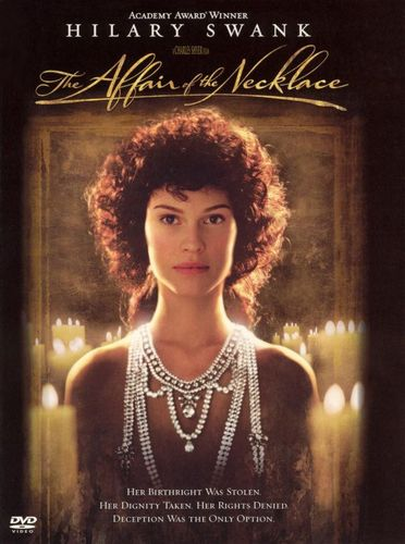 The Affair of the Necklace [DVD] [2001]