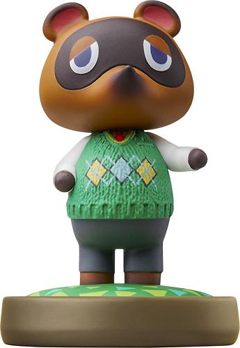 Nintendo - amiibo Figure (Animal Crossing Series Tom Nook) 4651000