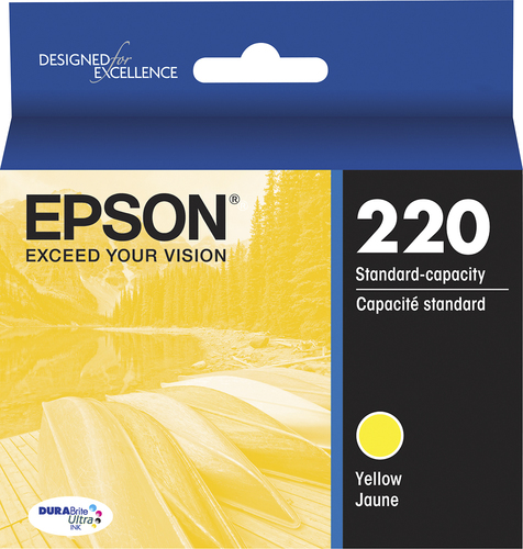 Epson - 220 Standard...