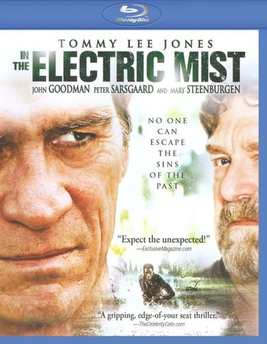In the Electric Mist [Blu-ray] [2009] 4672443