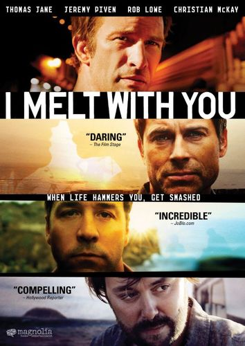 I Melt With You [DVD] [2011] 4675007