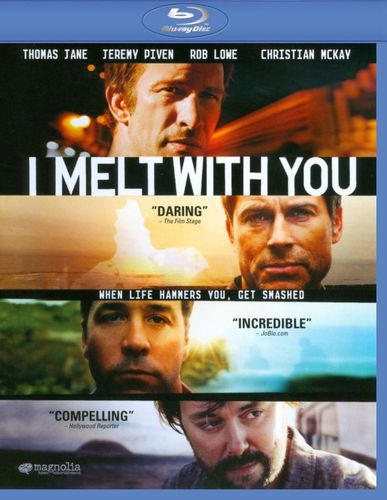 I Melt With You [Blu-ray] [2011] 4675274