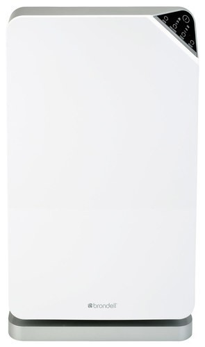 Brondell - O2+ Balance Air Purifier - White 4676701