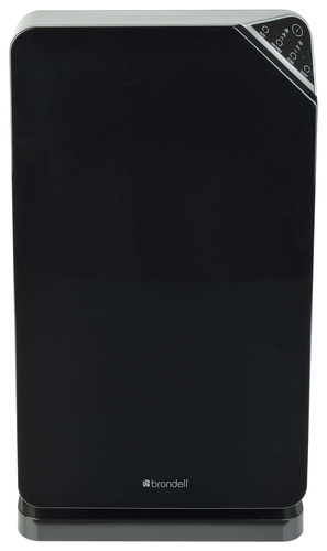Brondell - O2+ Balance Air Purifier - Black 4676702
