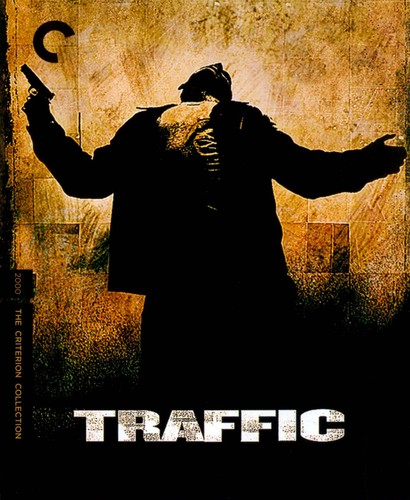 Traffic [Criterion Collection] [Blu-ray] [2000] 4680057
