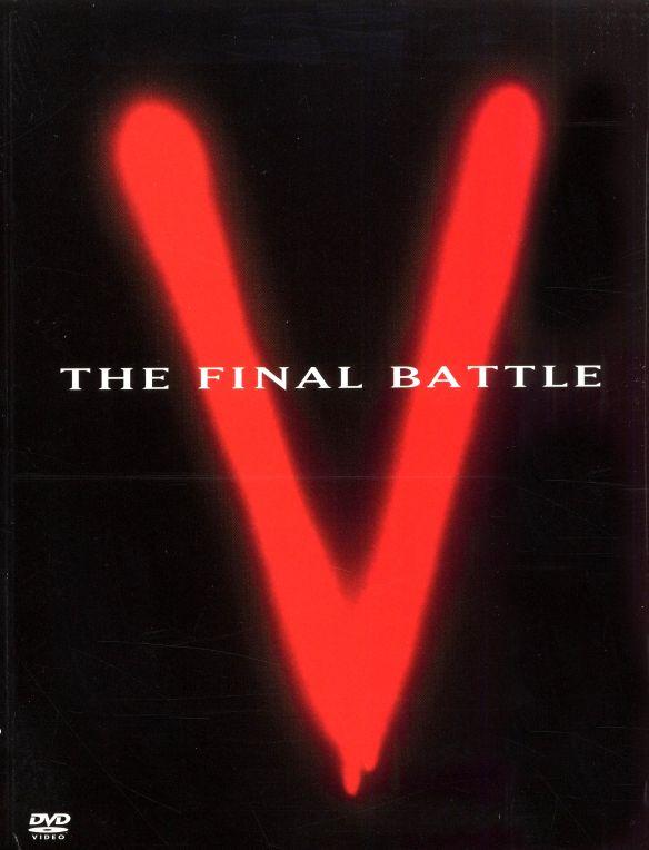 V: The Final Battle [2 Discs] [DVD] 4684933