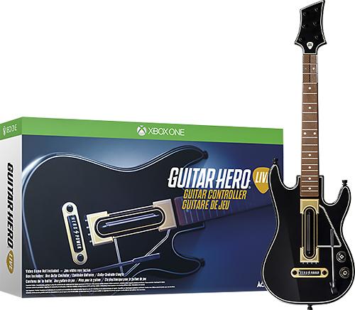 Activision - Guitar Hero...