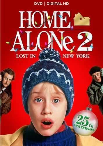 Home Alone 2: Lost in New York [DVD] [1992] 4692007