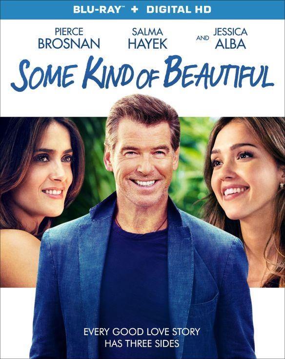 Some Kind of Beautiful [Blu-ray] [2014] 4692009