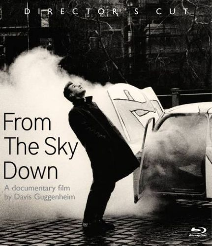 From the Sky Down [Blu-Ray Disc] 4706678