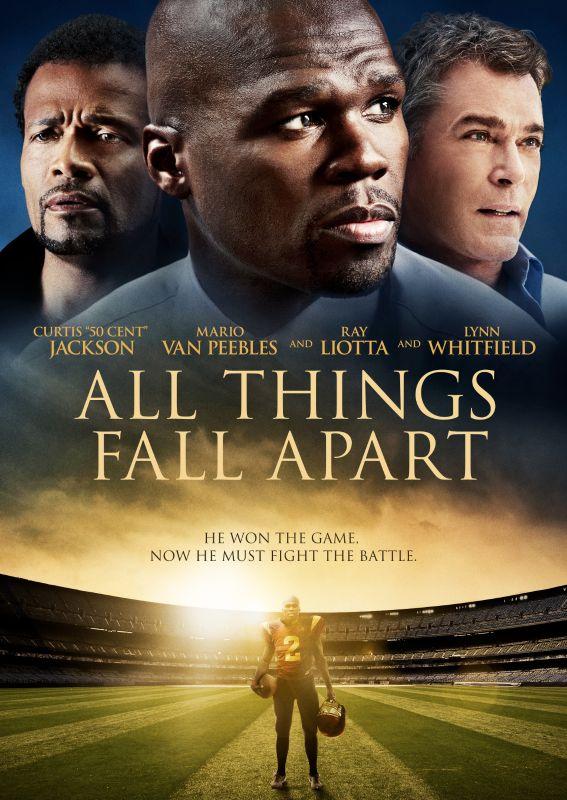 All Things Fall Apart [DVD] [2011] 4712148