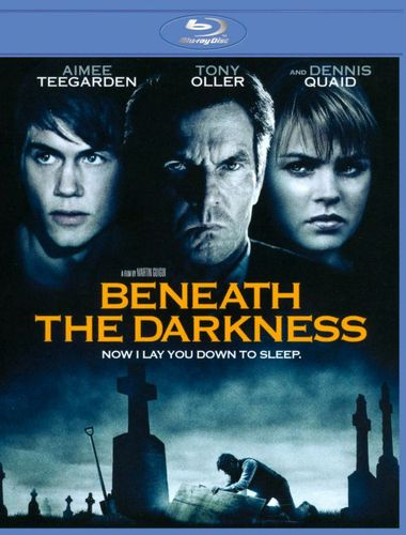 Beneath the Darkness [Blu-ray] [2012] 4712175