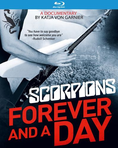 Forever and a Day [Video] [Blu-Ray Disc] 4713300