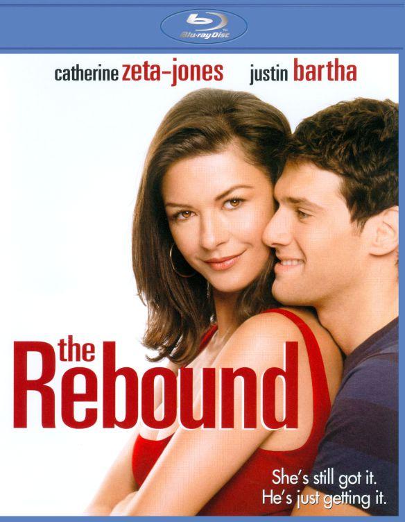The Rebound [Blu-ray] [2010] 4724874