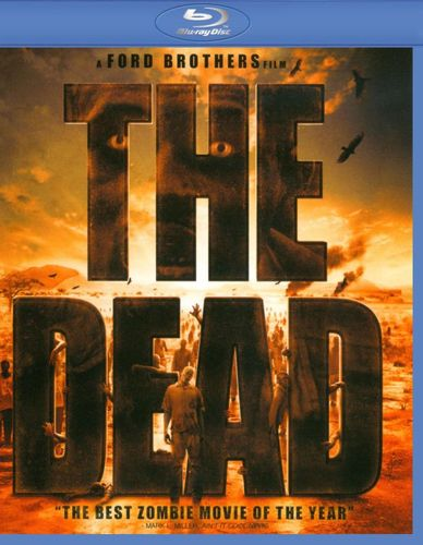 The Dead [Blu-ray] [2010] 4725018