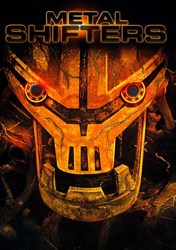 Metal Shifters [DVD] [2011] 4725045