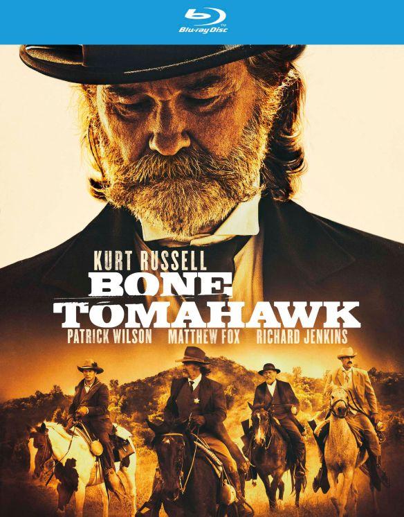 Bone Tomahawk [Blu-ray] [2015] 4725803