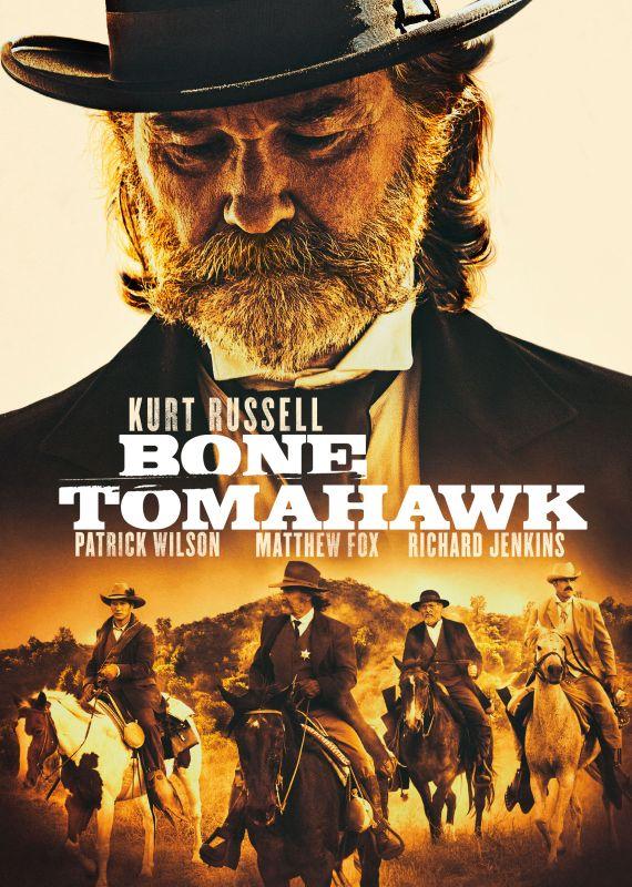 Bone Tomahawk [DVD] [2015] 4725804