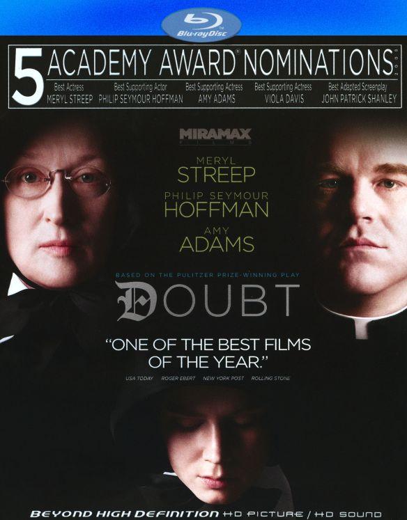 Doubt [Blu-ray] [2008] 4732373