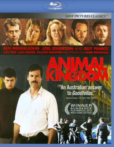 Animal Kingdom [Blu-ray] [2010] 4732512